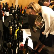 The Wonderful World of Wine Walls