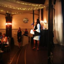 Weave More Mission Moments Into Live Fundraising Events