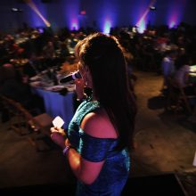 The Fine Art of Fundraising + Benefit Auctioneering