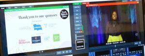 Virtual Sponsorships Tech