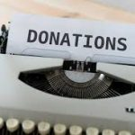 How to write a donation letter